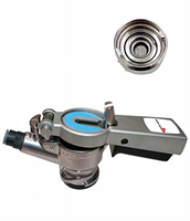 Keg Coupler -S-system, FlexiDraft
