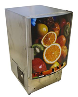 Juicemachine -3+1 w. Timer Funktion (750080)