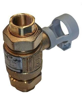 Back flow preventor -3/4″
