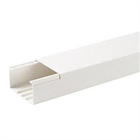 Cable channel -Base Lid, 40x60, 2m
