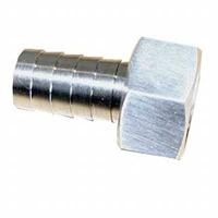 Kleinhuis Adapter PG16//M20/Messing vernickelt