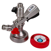 Manual Filling Head -KeyKeg-system